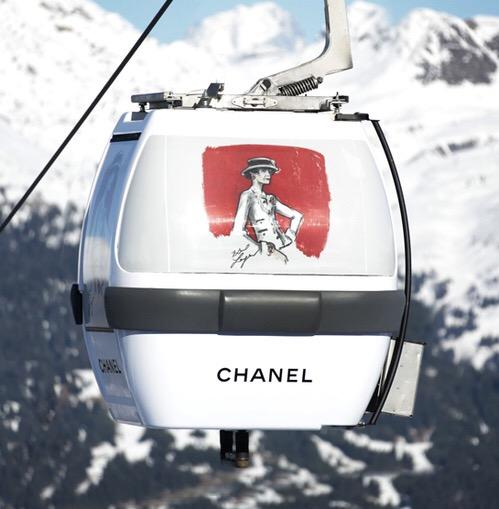 Ski Essentials: How to make fashionfit